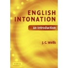 English intonation.An introduction
