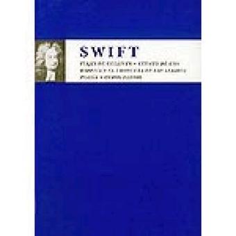 Viajes de Gulliver/Cuento de una barrica/La conducta de los aliados/Poesía y otros textos (poesía en bilingue inglés/castellano)