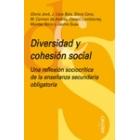 Diversidad y cohesión social. Una reflexión sociocrítica de la enseñanza obligatoria