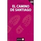 El Camino de Santiago (incluye mapa)