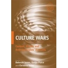 Culture Wars: Context, Models and Anthropologists' Accounts