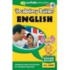 Vocabulary Builder: Inglés (CD-ROM)