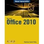 Office 2010. Manual imprescindible
