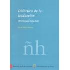 Didáctica de la traducción ( portugués-castellano)