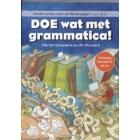 Doe wat met grammatica! Nederlands voor anderstaligen: een gids