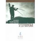 Quaderns de precaucions i bona pràctica fotogràfica a la natura
