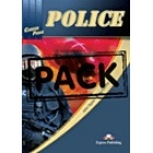 Career Paths: Police (Student's book+CD+Teacher's book)