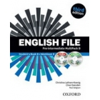 English File Pre-Intermediate Multipack B Third Edition