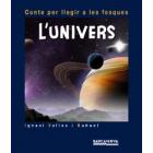 L'Univers : conte per llegir a les fosques