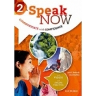 Speak Now: 2: Student Book