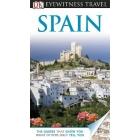 Spain DK Eyewitness Travel Guide