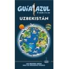 Uzbekistán. Guía Azul