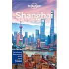 Shanghai. Lonely Planet (inglés)