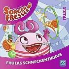 Frula - Frulas Schneckenzirkus ( Gerd Hahns Sorgenfresser)