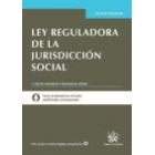 Ley reguladora de la jurisdicción social 5 ed.