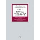 Manual de derecho mercantil. Vol.I (11ª ed.)