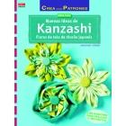 Nuevas ideas de Kanzashi. Flores de tela de diseño japonés