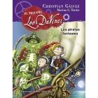 Los piratas fantasmas (El pequeño Leo Da Vinci 3)