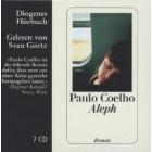 Aleph  7 Audio-CDs