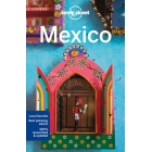 Mexico. Lonely Planet (inglés)