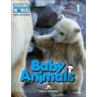 Baby Animals. Reader with cross-platform application.