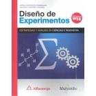 Diseño de experimentos. Estrategias y análisis en ciencias e ingniería