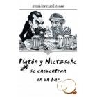 Platón y Nietzsche se encuentran en un bar