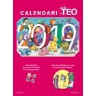 Calendari Teo 2019