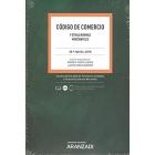 Código de Comercio y otras normas mercantiles (Dúo) 25ª edición