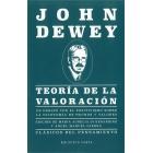Teoría de la valoración: un debate con el positivismo sobre la dicotomía de hechos y valores