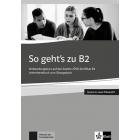 So geht's zu B2 (2019) - Lehrerhandbuch