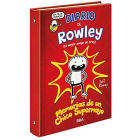 Memorias de un chico supermajo (Diario de Rowley)