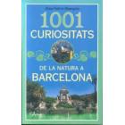 1001 curiositats de la natura a Barcelona