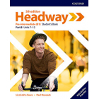 New Headway 5th edition - Pre-Intermediate - Student's Book SPLIT B