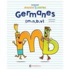 Germanes. (m,n,b,v)