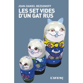 Les set vides d'un gat rus