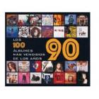Los 100 álbumes más vendidos de los años 90