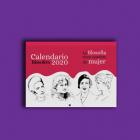 Calendario Filosofers 2020:
