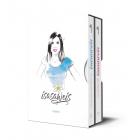 Estuche Isasaweis. Ediciones especiales