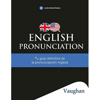 English Pronunciation (Audio Descargable)