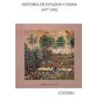 Historia de Estados Unidos 1607-1992