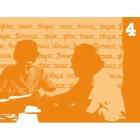 Método de alfabetización para adultos. La palabra - 4