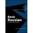 Basic Russian. A Grammar and Workbook