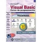 Visual Basic. Curso de programación. Versión 6
