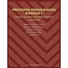 Procesos psicológicos básicos I (Manual y cuaderno )