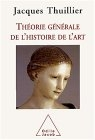 Théorie génértal de l'histoire de l'art