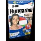 Talk Now! Aprenda Húngaro. Nivel para Principiantes (CD-ROM)