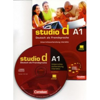 Studio D A1 Audio Cd Download Free - downloadcall