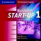 Business Start-up 1 audio CD