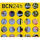BCN 24 h   (Inc. DVD Cat-Cast-Eng)
